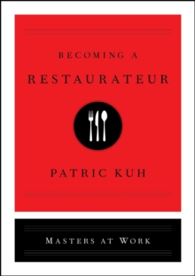 Becoming a Restaurateur, EPUB eBook