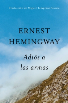 Adios a Las Armas (Spanish Edition), EPUB eBook