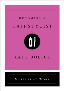 Becoming a Hairstylist, EPUB eBook