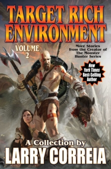 Target Rich Environment, Volume 2, Hardback Book