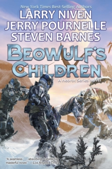 Beowulf's Children, Paperback / softback Book