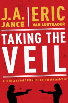 Taking the Veil, EPUB eBook