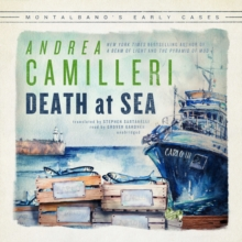 Death at Sea, eAudiobook MP3 eaudioBook