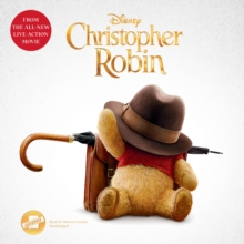 Christopher Robin: The Novelization, eAudiobook MP3 eaudioBook
