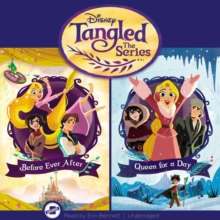 Tangled: The Series, eAudiobook MP3 eaudioBook