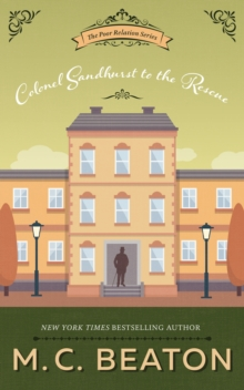 Colonel Sandhurst to the Rescue, EPUB eBook