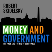 Money and Government, eAudiobook MP3 eaudioBook