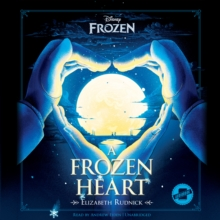 A Frozen Heart, eAudiobook MP3 eaudioBook