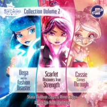 Star Darlings Collection: Volume 2, eAudiobook MP3 eaudioBook