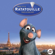 Ratatouille, eAudiobook MP3 eaudioBook