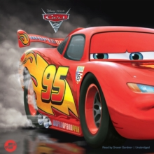Cars 2, eAudiobook MP3 eaudioBook