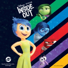 Inside Out, eAudiobook MP3 eaudioBook