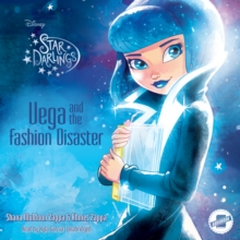 Vega and the Fashion Disaster, eAudiobook MP3 eaudioBook