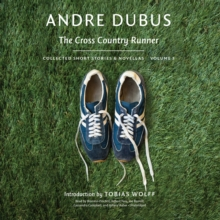 The Cross Country Runner, eAudiobook MP3 eaudioBook