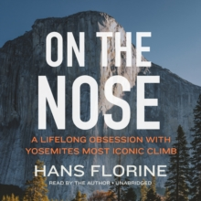 On the Nose, eAudiobook MP3 eaudioBook