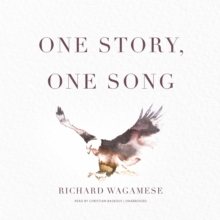 One Story, One Song, eAudiobook MP3 eaudioBook