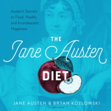 The Jane Austen Diet, eAudiobook MP3 eaudioBook
