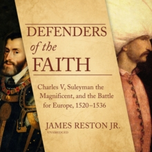 Defenders of the Faith, eAudiobook MP3 eaudioBook