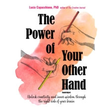 The Power of Your Other Hand, eAudiobook MP3 eaudioBook