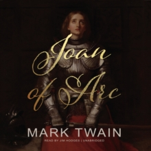 Joan of Arc, eAudiobook MP3 eaudioBook