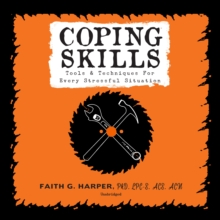 Coping Skills, eAudiobook MP3 eaudioBook