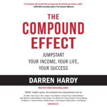 The Compound Effect, eAudiobook MP3 eaudioBook