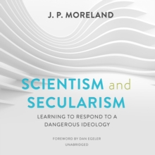 Scientism and Secularism, eAudiobook MP3 eaudioBook