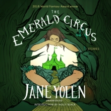 The Emerald Circus, eAudiobook MP3 eaudioBook