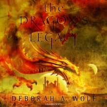 The Dragon's Legacy, eAudiobook MP3 eaudioBook