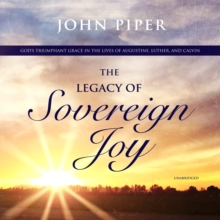 The Legacy of Sovereign Joy, eAudiobook MP3 eaudioBook
