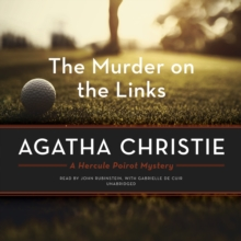 The Murder on the Links : A Hercule Poirot Mystery, eAudiobook MP3 eaudioBook