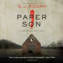 Paper Son, eAudiobook MP3 eaudioBook