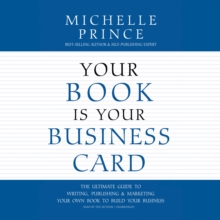 Your Book as a Business Card, eAudiobook MP3 eaudioBook