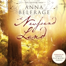 A Newfound Land, eAudiobook MP3 eaudioBook