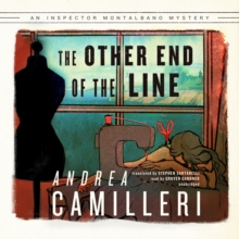 The Other End of the Line, eAudiobook MP3 eaudioBook