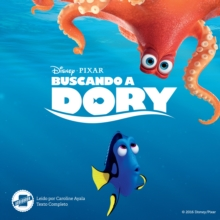 Finding Dory (Spanish Edition), eAudiobook MP3 eaudioBook