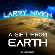 A Gift from Earth, eAudiobook MP3 eaudioBook