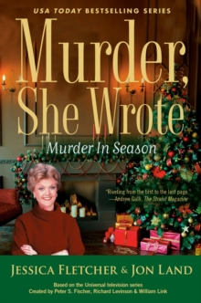 Murder, She Wrote: Murder In Season, Hardback Book