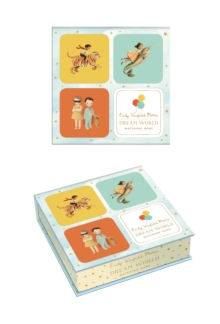 Dream World Matching Game, Cards Book