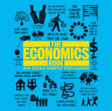 The Economics Book : Big Ideas Simply Explained, eAudiobook MP3 eaudioBook