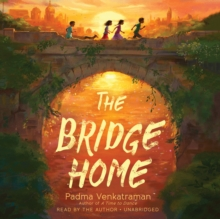 The Bridge Home, eAudiobook MP3 eaudioBook