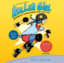 Roller Girl, eAudiobook MP3 eaudioBook
