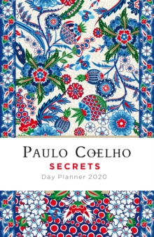 Secrets: Day Planner 2020, Diary Book