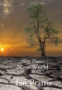 New Planet New World, Paperback Book
