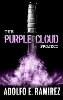 The Purple Cloud Project, Paperback Book
