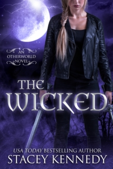 The Wicked, EPUB eBook