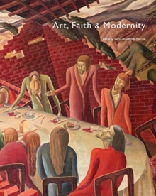 Art, Faith and Modernity, Paperback / softback Book