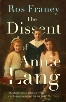 The Dissent of Annie Lang, Paperback / softback Book