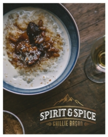 Spirit and Spice, Hardback Book