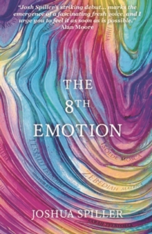 The 8th Emotion, Paperback / softback Book